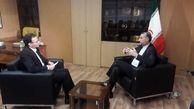دستیار ویژه رئیس مجلس شورای اسلامی در امور بین الملل مهمان امشب «من طهران»