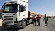 جابجایی ۱/۸ میلیون تن کالا در لرستان / تمدید پروانه چهار شرکت حمل و نقل کالا