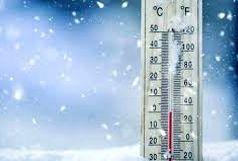 بارش برف استان زنجان را در بر میگیرد
