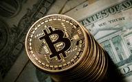 قیمت بیت کوین ناگهان افزایش مییابد!