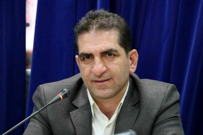 پیام مدیرکل ورزش و جوانان استان همدان به مناسبت روز جهانی قدس