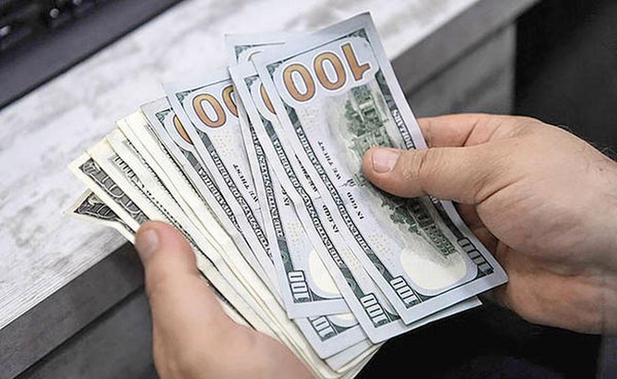 قیمت دلار و یورو در صرافی ملی امروز7 تیرماه