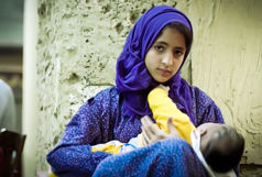 قانون منع کودک همسری اجرا نمیشود /  پیشرفتی در زمینه جمعیت نمیبینیم