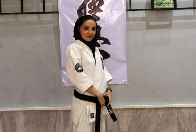 کار با بچههای آسیبهای اجتماعی حوصله و صبوری میخواهد/ کاراته کمک به تخلیه خشم افراد میکند