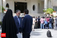 اظهارات وزیر ارشاد درباره حجاب برخی بازیگران