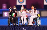 ایران یکی از قدرتهای ورزش پارالمپیک در سطح جهان است