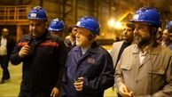 آزمایشگاه خوردگی فولاد اکسین خوزستان به بهره برداری رسید