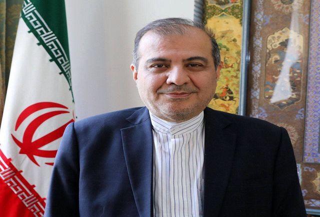 انتقاد ایران از کارشکنی ائتلاف سعودی در اجرای تعهداتش در توافق استکهلم