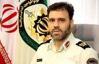 تقدیر و تشکر مشاور فرمانده ناجا از دادستان کل