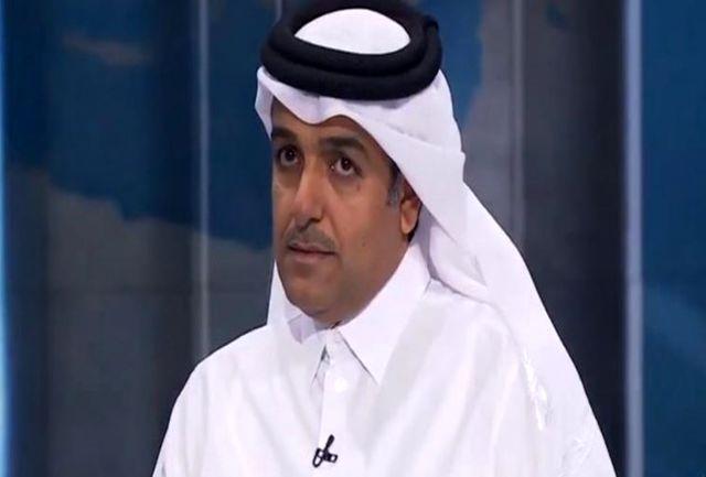 قطر بین ایران و عربستان میانجیگری می کند