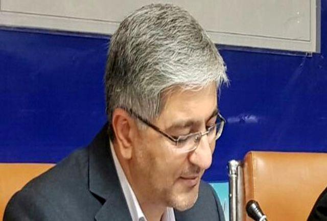سرپرست سازمان صمت چهارمحال و بختیاری استعفا کرد
