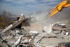 رفع تصرف ۹ هکتار از اراضی ملی لواسانات