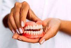 اگر دندانتان این گونه باشد زودتر می میرید!
