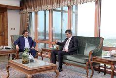 تاکید ایران و ترکیه بر توسعه مناسبات بانکی