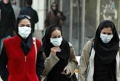 هوای تهران همچنان ناسالم است