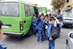 برگزاری دورههای آموزشی ویژه رانندگان سرویس مدارس