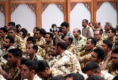 حقوق سربازان در بودجه ۱۴۰۰ میلیونی شد