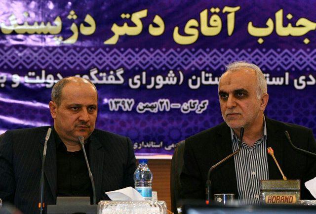 تحریم اقتصادی نشانه ترس دشمنان از اقتدار ایران است
