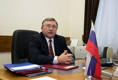 گمانهزنی روسیه درباره بخت زیاد موفقیت دورجدید مذاکرات برجام