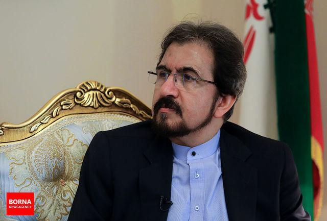 واکنش ایران به بازداشت یک ایرانی در استرالیا